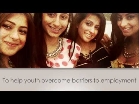 ESG Beautiful Futures- Beauty Industry Youth Employment Project