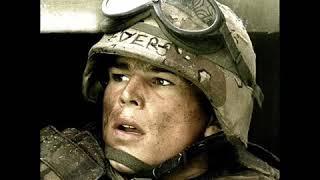 Black Hawk Down soundtracks(1)