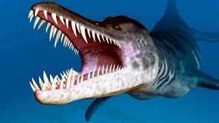 10 Criaturas Extintas que Poderiam Ter Destruído o Mundo