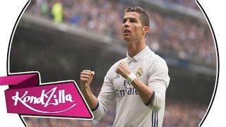 Cristiano Ronaldo - Lei Do Retorno (Mc Don Juan e Mc Hariel ) Lançamento 2017