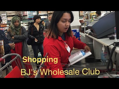 Tour BJ's Wholesale Club And Save Money By Using Coupons