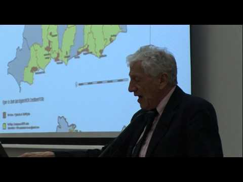 The Chancellor's Lecture Series - Sir Peter Hall