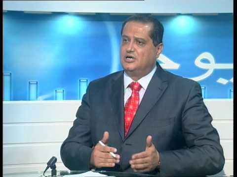 ايلي رزق تلفزيون لبنان -الجزء الأول Elie Rizk - Lebanon TV