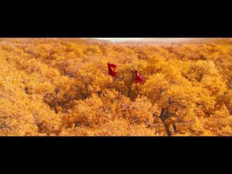 Zhang Yimou Homage