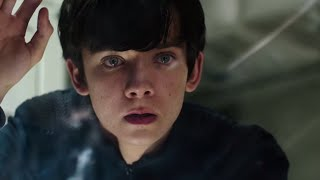 TRAILER: Asa Butterfield finds a way home in 'The Space Between Us'