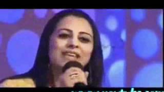 NEW Pashto Song 2011 - Farzana Naz - Tola Mina Mina Yam