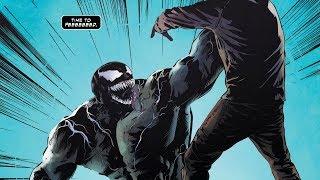 Venom Movie Prequel Comic Breakdown! EVERYTHING WE LEARNED