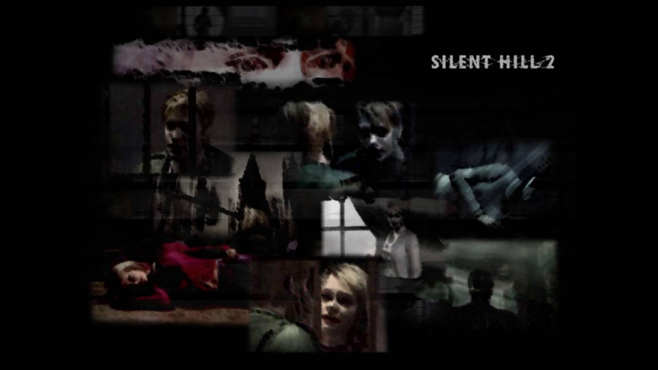 Silent Hill 2 Promise Theme Of Laura E3 2001 Trailer Edition