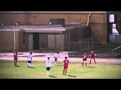 Splendora Soccer vs. Liberty
