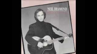 Watch Neil Diamond Hard Times For Lovers video