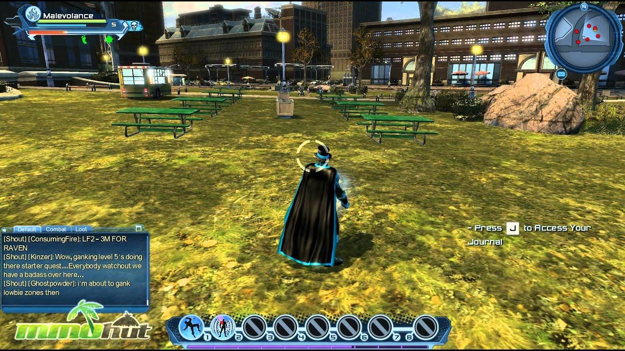 16 Games Like World Of Warcraft (WoW) - Popular MMORPGs
