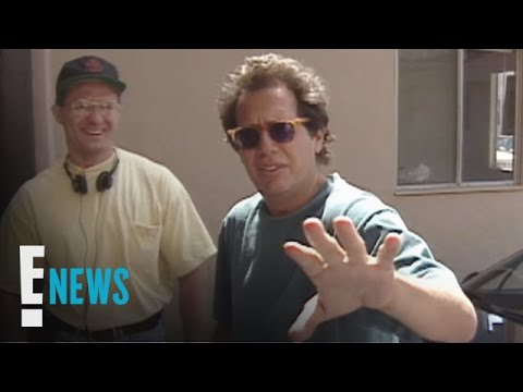 E! Looks Back at the Late Garry Shandling in 1993 | E! News