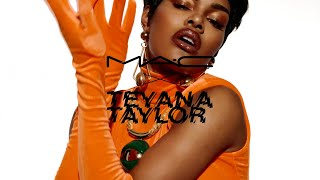 MAC x Teyana Taylor | MAC Cosmetics