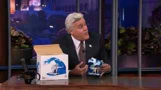 Jay Leno - 99 Cent Store Gift Ideas.