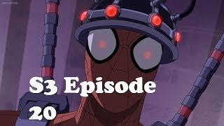 Download Video Ultimate SpiderMan S3E20 - The Revenge of Arnim Zola (2) MP3 3GP MP4