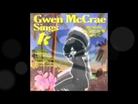 Gwen McCrae - Early Morning Love