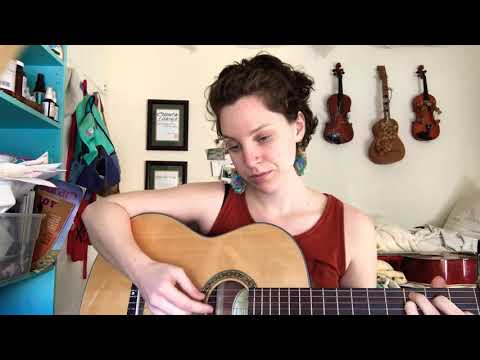 Islands in the Stream (Kenny Rogers) by Ami Madeleine