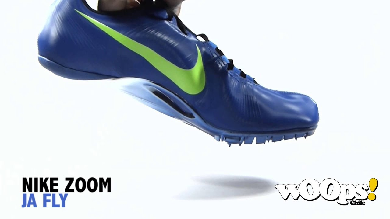nike zoom ja fly in usa store