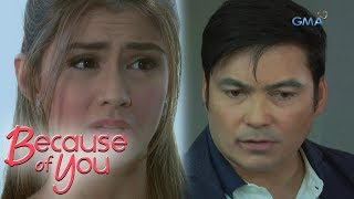 Because of You: Full Episode 36
