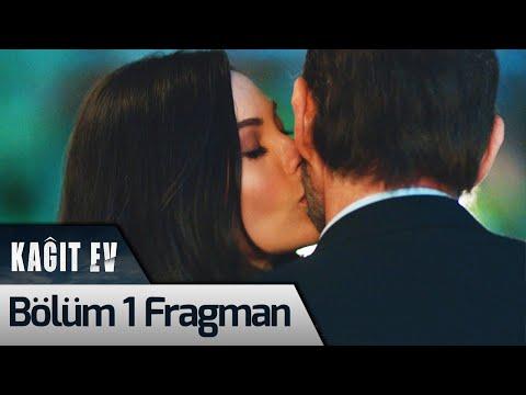 Kağıt Ev 1. Bölüm Fragman (Pazartesi 20:00'de Başlıyor!)