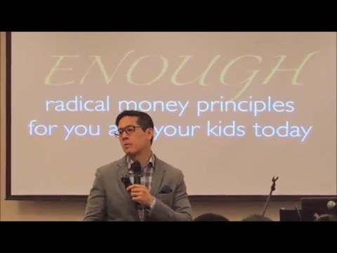 Money Matters by Edric & Joy Mendoza