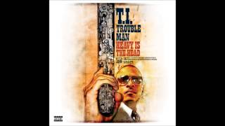 T.I. featuring Lil Wayne-Ball Instrumental