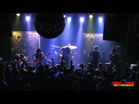 Born Of Osiris - Full set live in HD! - Greensboro, NC