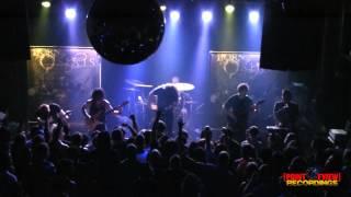 Born Of Osiris - Full set live in HD! - Greensboro, NC thumbnail