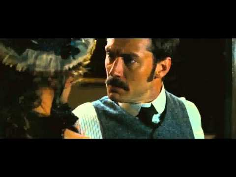 Sherlock Holmes 2 Stream German