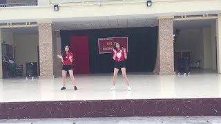 """""""BOOM"""" Dance- Nữ Sinh Thanh Lịch_THPT Thanh Miện 11D (Thi Tài năng)"""