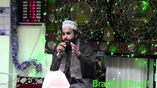 Video Sayyidah Aminah Masjid, Bradford - Khalid Hasnain Khalid - Aap Ki Shaan 13/01/14 download MP3, 3GP, MP4, WEBM, AVI, FLV September 2018