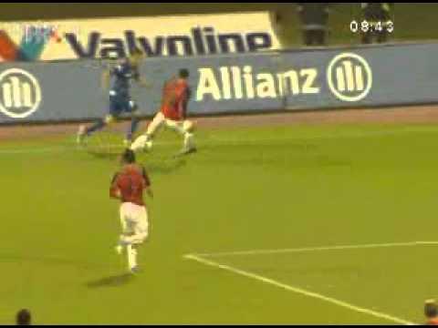 Dinamo Zagreb - Šibenik 1:0