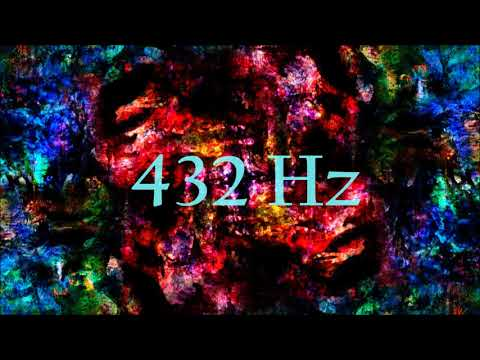 432 Hz Miracle Tone Meditation Music | Raise your Frequency, Vibration and Energy