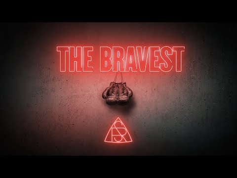 Sir Rosevelt - The Bravest (Official Lyric Video)
