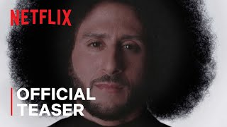 """Colin In Black & White   """"The Path is Power"""" Official Teaser   Netflix"""