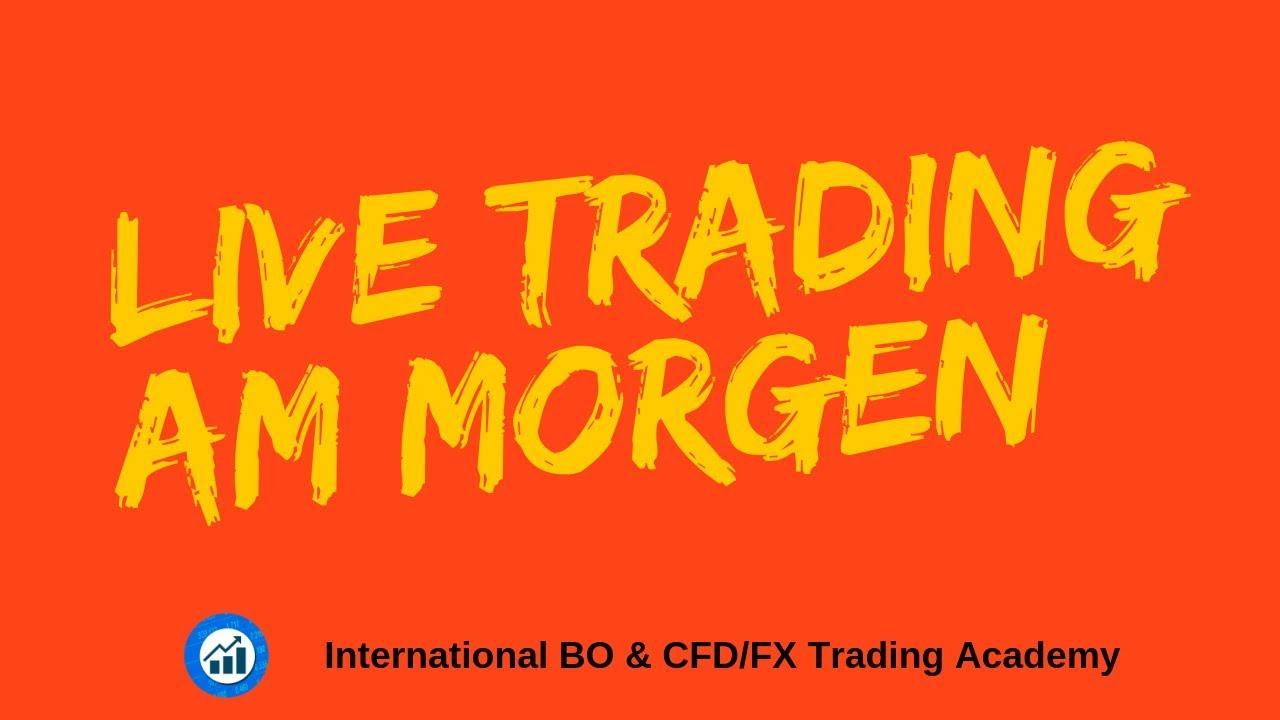 Bo fx trade
