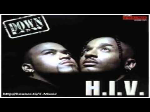 H.I.V. - Down Low with Lyrics