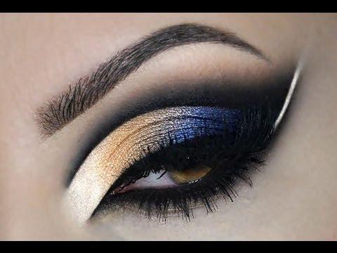 ♡ Arabian Inspired ♡ Make Up Artist | Melissa Samways
