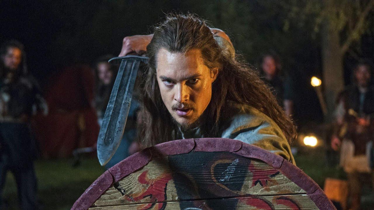 Download The Last Kingdom Season 1 Episode 5 Review Discussion