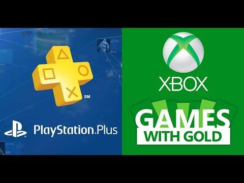 Juegos Gratis Enero De 2019 Pslus Xbox Live Epic Store