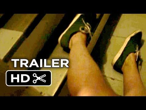 Cannes Film Festival (2014) - You Are Not Alone Trailer - Horror Movie HD