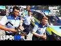 GTA 5 LSPD:FR - GROSSEINSATZ im GANGGEBIET - Deutsch - Polizei Mod #77 Grand Theft Auto V