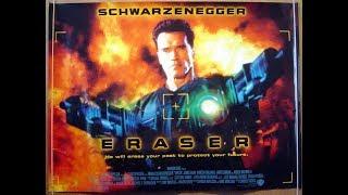 Eraser - Movie Review