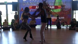00211 BDF2017   ACD with Romina and Leo ~ video by Zouk Soul