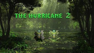 The Hurricane 2 - WOD Patch 6.2 Windwalker PvP Movie Montage