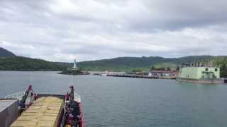 Balanacan Port,Marinduque