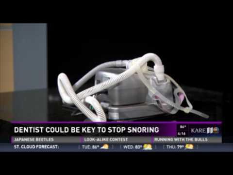 KARE TV Minneapolis Dr Kevin Bril