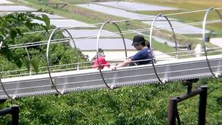 Biggest Slide in the World 3