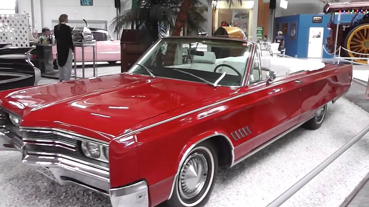 chrysler 300 convertible 350 hp car from 1968 youtube. Black Bedroom Furniture Sets. Home Design Ideas