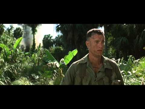 Run Forrest Run - Tribute Trailer